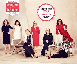 Are you one of our Women of the Future 2017? Enter now!
