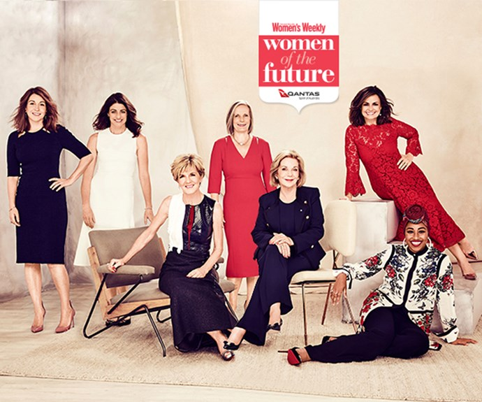 Meet the judges for the Women of the Future Awards 2017