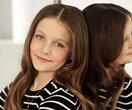 Princess Isabella is mum Mary's mini-me in stunning new birthday portraits