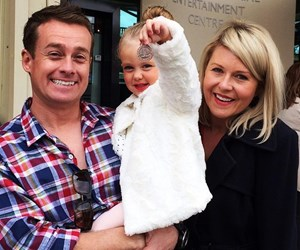 EXCLUSIVE: Grant Denyer's wife Cheryl opens up about his recovery
