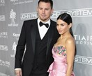 Jenna Dewan Tatum reveals how she and Channing Tatum spent their first night together