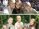 The real reason why Bob Irwin cut his hair