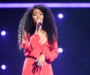 Why The Voice contestant Faskia has something to prove