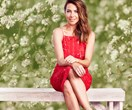 Deep breath: How Kate Ritchie deals with stress