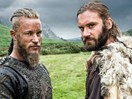 Are you actually part Viking? It's all in your name