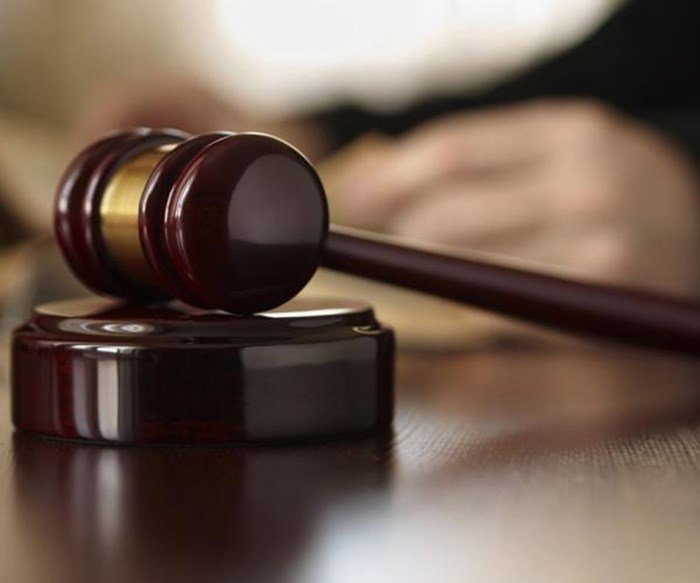 Corrupt judges: You're guilty your honour!