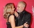 Anthony LaPaglia and Alexandra Henkel are engaged