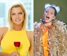 12-year-old Sophie Monk stuns on Bert Newton's 'New Faces'
