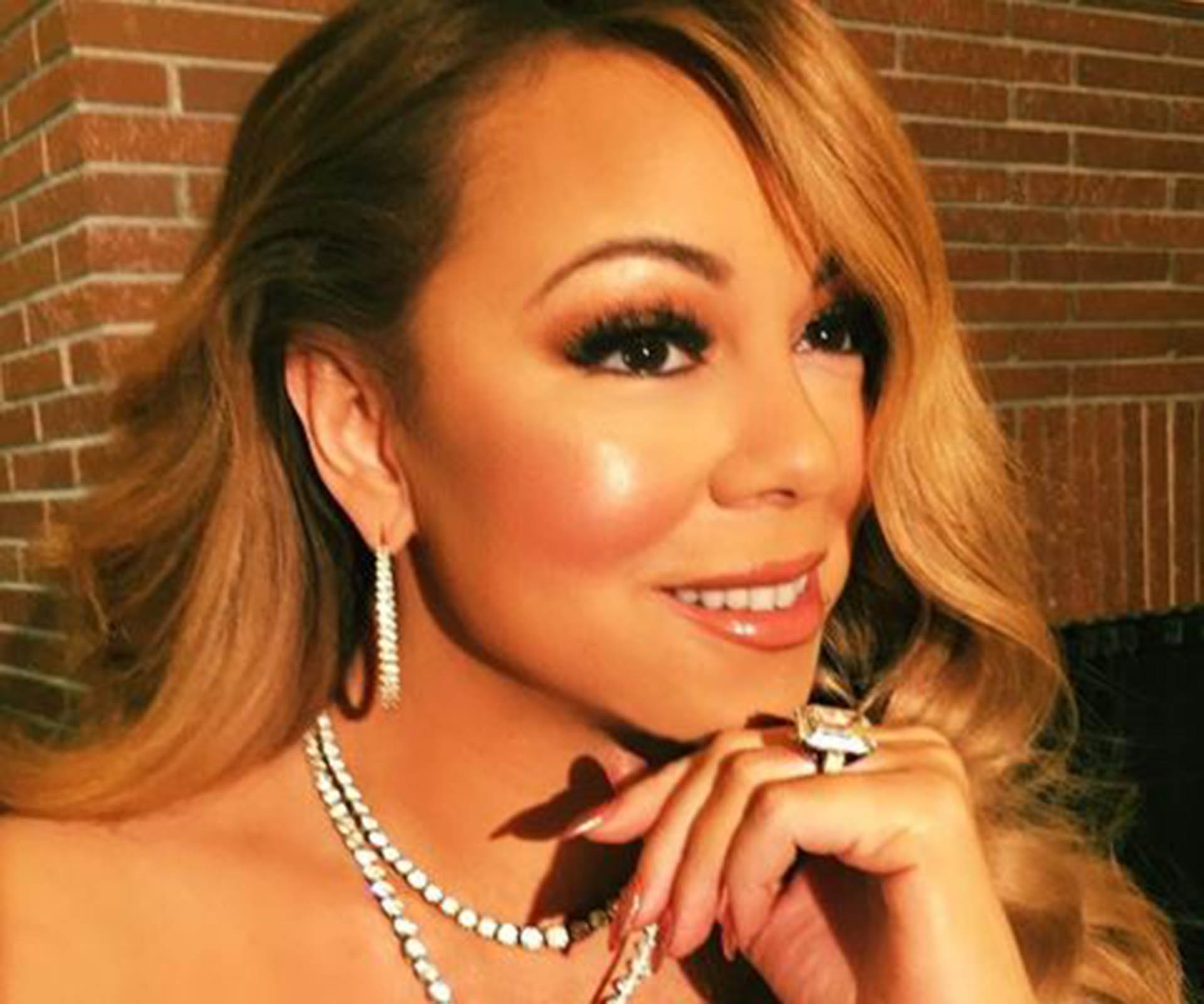 Mariah Carey & Nick Cannon Celebrate Dem Babies' Birthdays