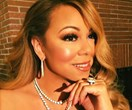 Forget singing, Mariah Carey could be launching a beauty empire