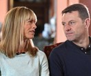 Kate and Gerry McCann give devastating interview to the BBC 10 years on from Madeleine's disappearance