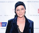 Shannen Doherty's curls are making a comeback after breast cancer battle