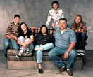 Roseanne reboot in the works