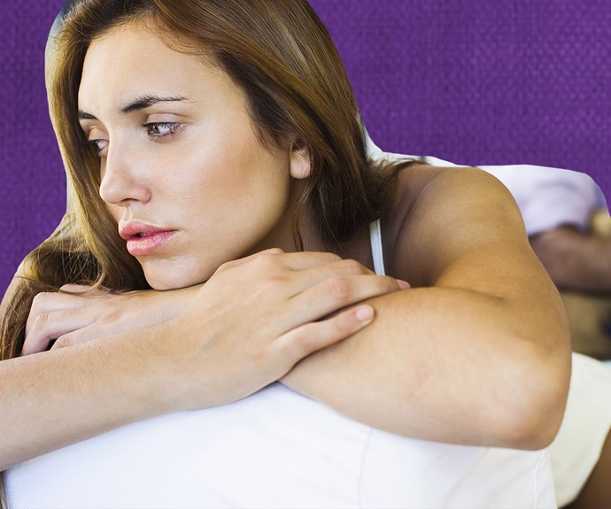 I slept with my husband's sister