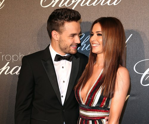 Liam Payne and Cheryl Cole name their son Bear