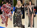 The most outrageous moments at the 2017 Met Gala that have to be seen to be believed
