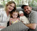 Pure joy: Jimmy Kimmel's relief following his baby boy's  successful open-heart surgery