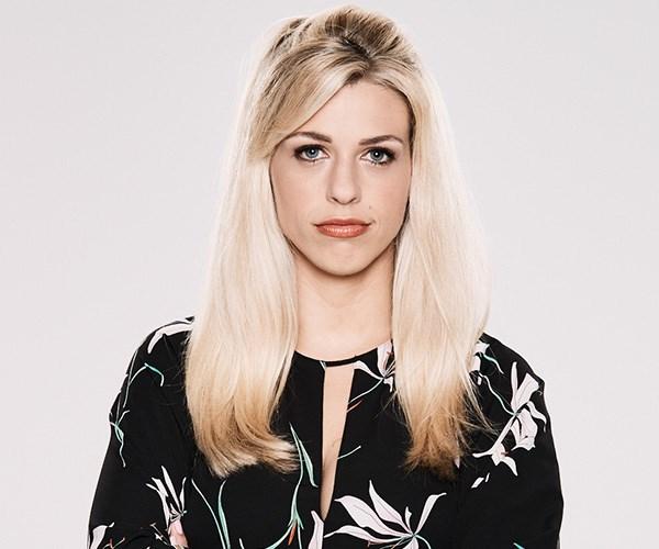 Kaitlyn Isham