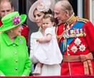 We salute you! Buckingham Palace announces Prince Philip's final official engagement