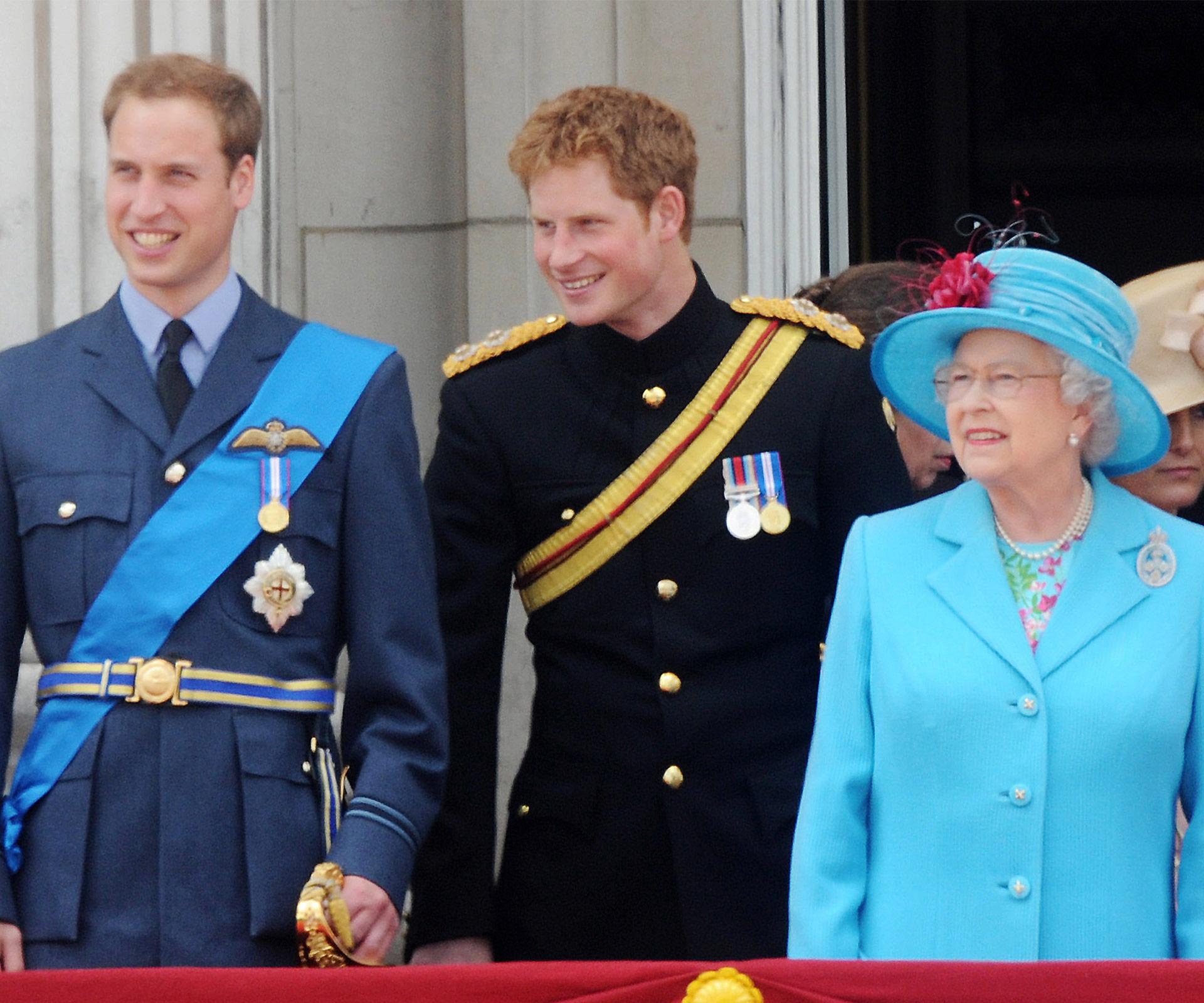 Duke of Edinburgh 'won't completely disappear', Prince Edward says