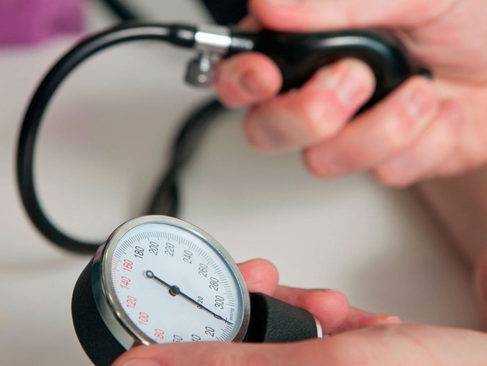 7 ways to reduce high blood pressure that aren't medication
