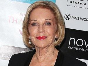 It's time to take a seat and let Ita Buttrose inspire you