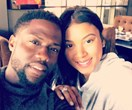 Kevin Hart and his wife Eniko just announced the gender of their baby in the most beautiful way