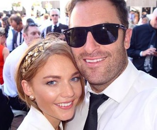 Has Sasha Mielczarek moved on from Sam Frost?