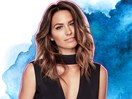 EXCLUSIVE: Jesinta Franklin spills her health and skincare secrets