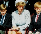 Princes William and Harry pay tribute to Princess Diana at The Diana Awards