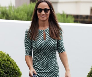 Pippa Middleton hires a horse-drawn carriage for her upcoming wedding