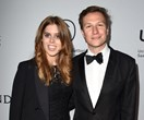 Princess Beatrice's ex-boyfriend Dave Clark's shock engagement