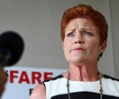 One Nation member recorded suggesting illegal money-making scheme