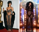 Turn back time: How Cher maintains her youth in her 70s