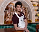 Reynold Poernomo returns to MasterChef Australia