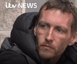 Homeless men hailed heroes after Manchester terror attack