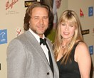 Feeling rusty on the romance front: Russell Crowe settles those Terri Irwin rumours