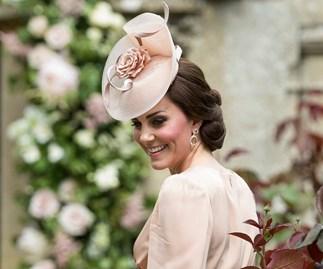 Duchess Catherine