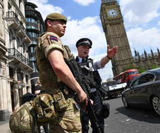 Manchester Police, Five people arrested, Manchester Terror Attack, Ariana Grande