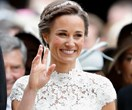 Pippa Middleton's wedding guests received some pretty out of the ordinary favours