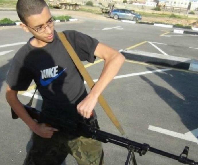 salman abedi, manchester explosion, manchester terror attack