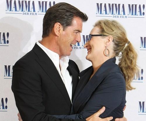 Pierce Brosnan returns for Mamma Mia: Here We Go Again