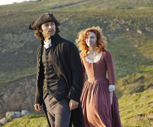 Devastating news for Poldark fans