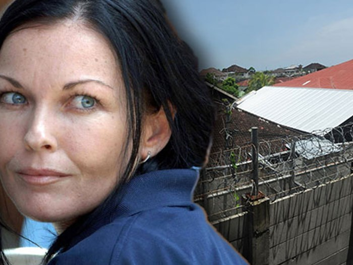 Schapelle Corby and Kerobokan Prison.