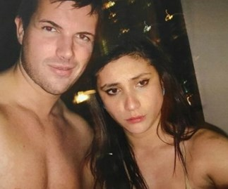 Gable Tostee, Warriena Wright, Tinder