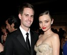 Everything you need to know about Miranda Kerr's wedding to Evan Spiegel