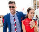 Sam Wood and Snezana Markoski reveal the VERY raunchy way they fell pregnant
