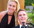 Swimmer Susie Maroney and Perry Cross reportedly end their marriage