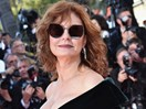 Susan Sarandon gives the best advice on beauty and ageing - and it will change your life