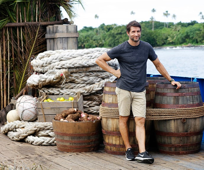 Meet the 24 castaways on Australian Survivor 2017